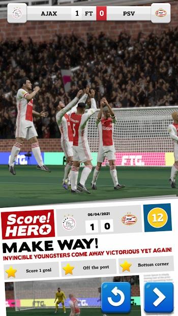 score hero 2 apk mod (Unlimited money) free download latest version