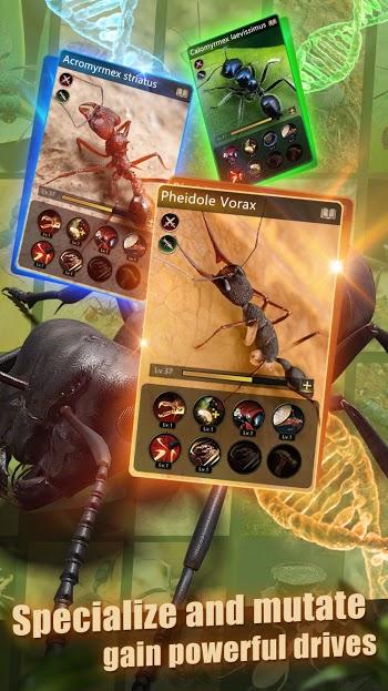 the ants underground kingdom mod apk (No ads) free download latest version