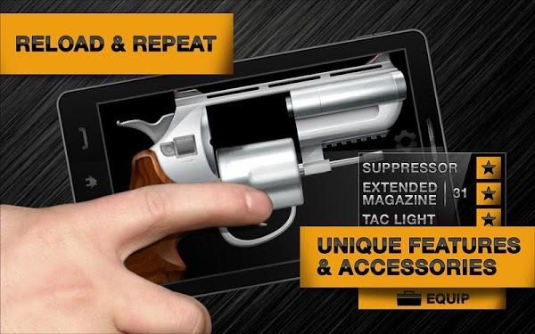 weaphones gun sim free vol 1 mod apk