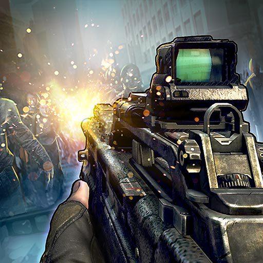 Zombie Frontier 3 Mod APK 2.40 (Unlimited Money)