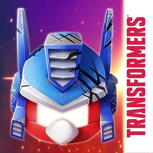Angry Birds Transformers Mod APK 2.12.0