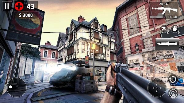 dead trigger 2 apk latest version