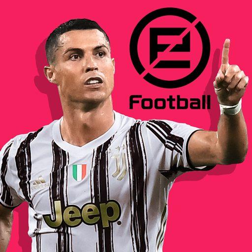 eFootball PES 2021 Mod APK 5.4.1