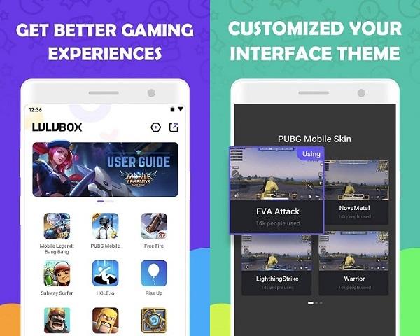lulubox premium mod apk (No ads) free download latest version