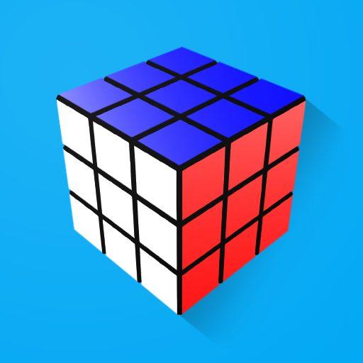 Magic Cube Puzzle 3D Mod APK 1.17.6 (No ads)
