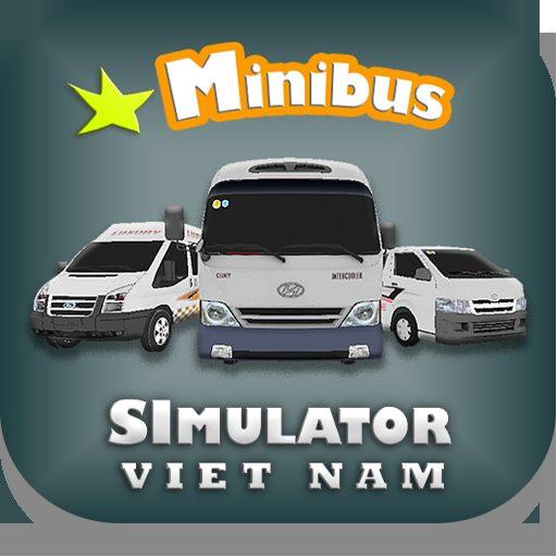 Minibus Simulator Vietnam Mod APK 1.5.9 (Unlimited money)
