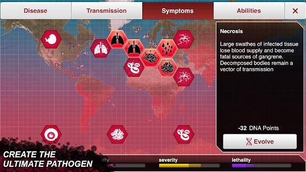 plague inc premium apk latest version