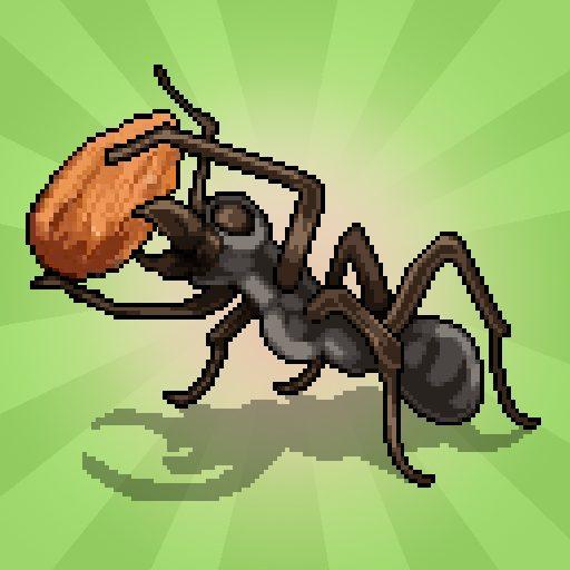 Pocket Ants Mod APK 0.0676 (Unlimited money & gems)