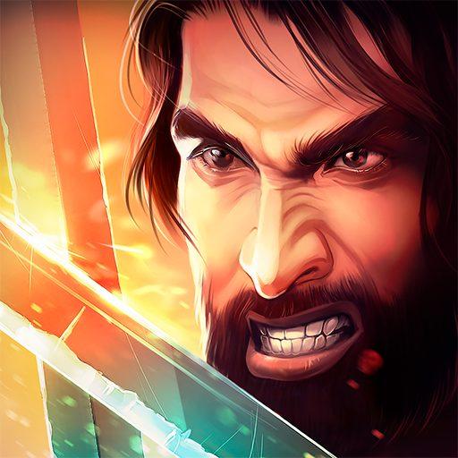 Slash of Sword 2 Mod APK 1.0.063 (Unlimited money)