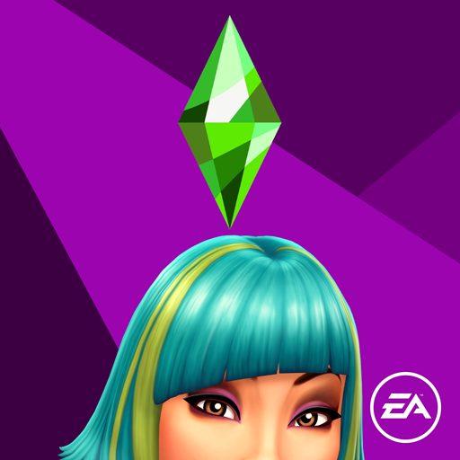 The Sims Mobile Mod APK 28.0.0.120987
