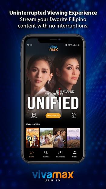 vivamax apk free download