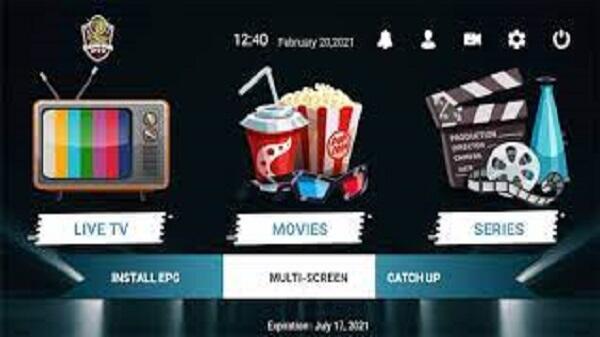 cobra tv app download