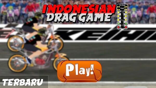 download game drag bike 201m sebarkan cara