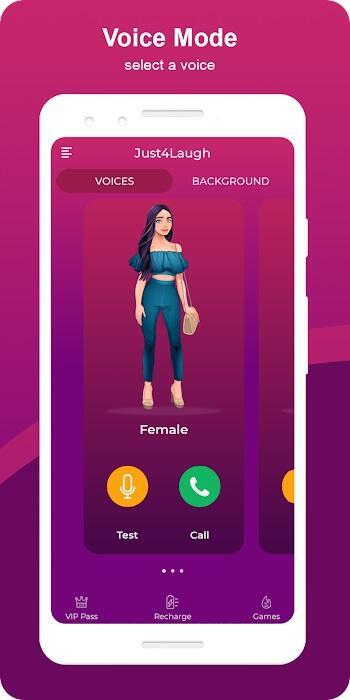 just 4 laugh voice changer mod apk download