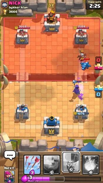 master royale mod apk latest version