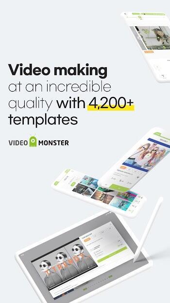 video monster mod apk latest version