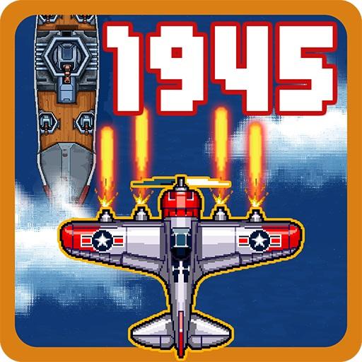 Air Force 1945 War Mod APK 50.0 (Unlimited money)