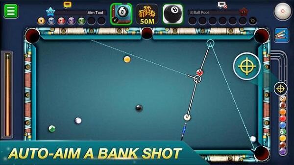 ball pool aim line pro apk free download