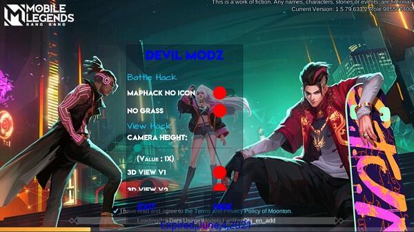 devil modz apk free download