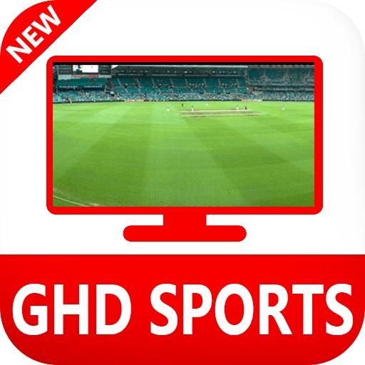 GHD Sports Mod APK 6.3