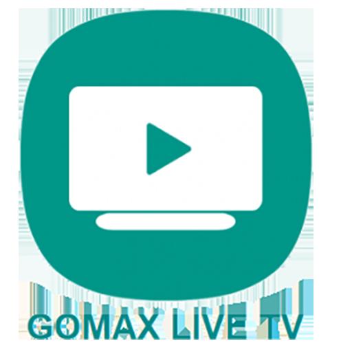 Download Gomax Live TV