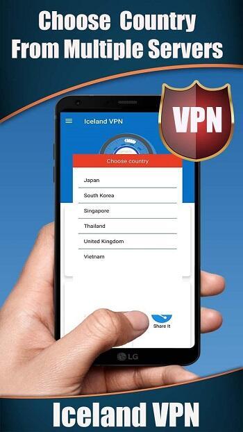 iceland vpn apk free download