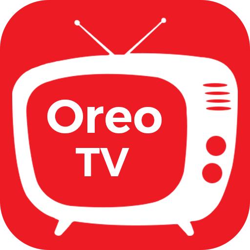 OREO TV Mod APK v2.0.5