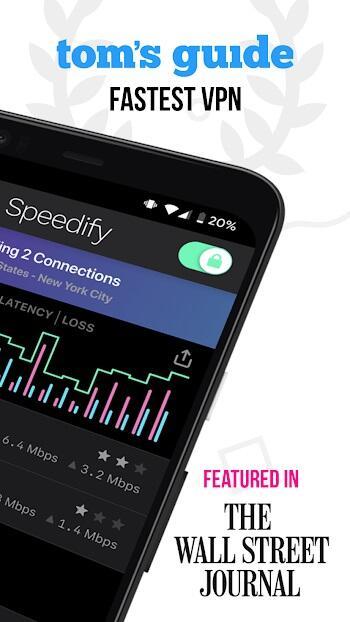 speedify vpn apk