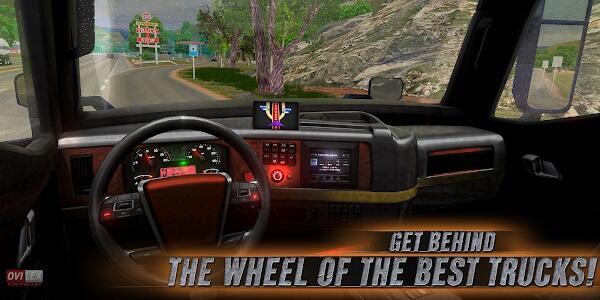 truck simulator usa evolution apk free download