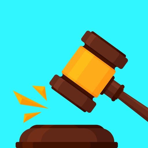 Be The Judge Mod APK 1.4.7 (Unlimited money)