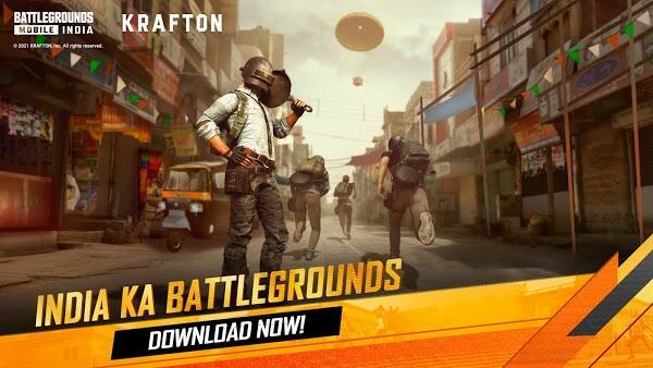 bgmi apk download latest version 2021