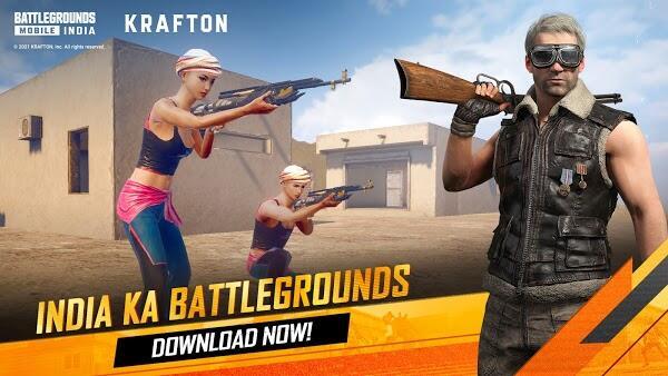 bgmi apk free download