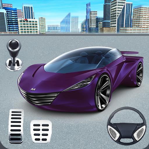 Racing in Car 2021 Mod APK 2.6 (Unlimited money)