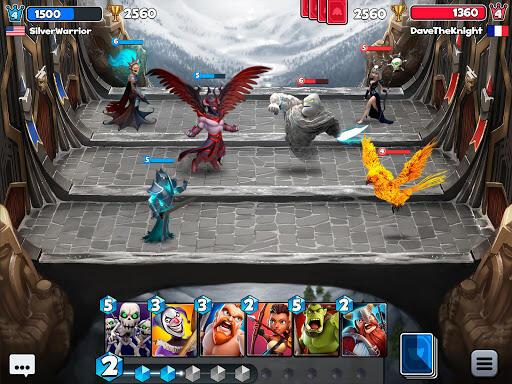 castle crush apk free download