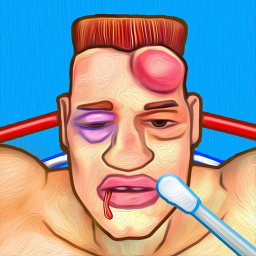 CutMan's Boxing Mod APK 1.7.4 (Unlimited money)