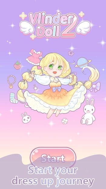 download vlinder doll 2 apk for android