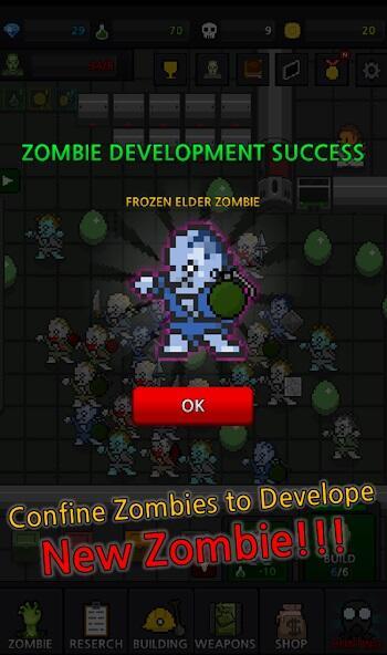 grow zombie vip apk free download