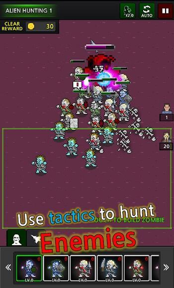 grow zombie vip apk latest version