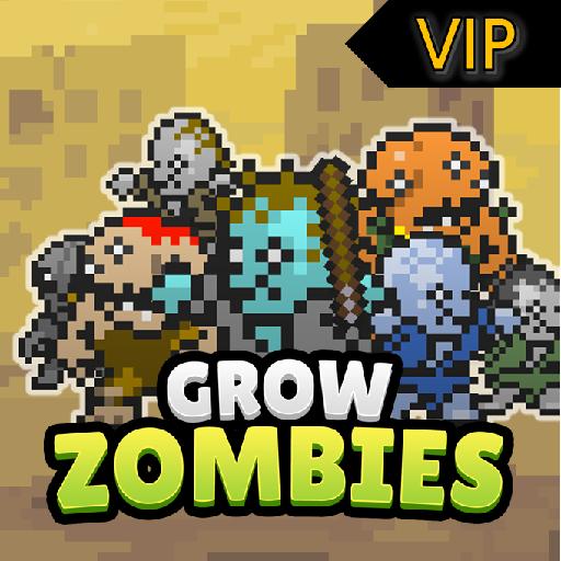 Grow Zombie VIP Mod APK 36.4.5 (Free shopping)