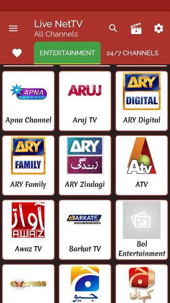 live net tv mod apk latest version