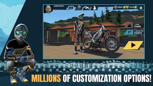 mad skills motocross 3 apk free download
