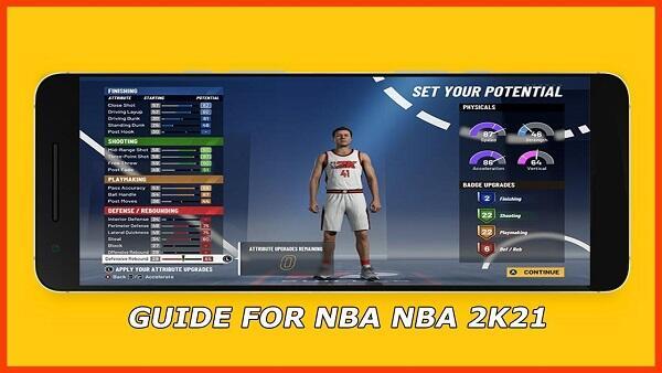 nba 2k21 apk free download