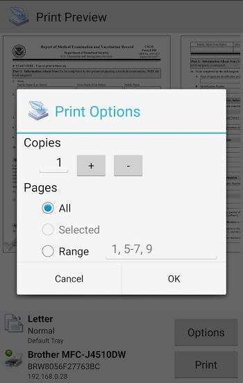 printershare premium apk free download