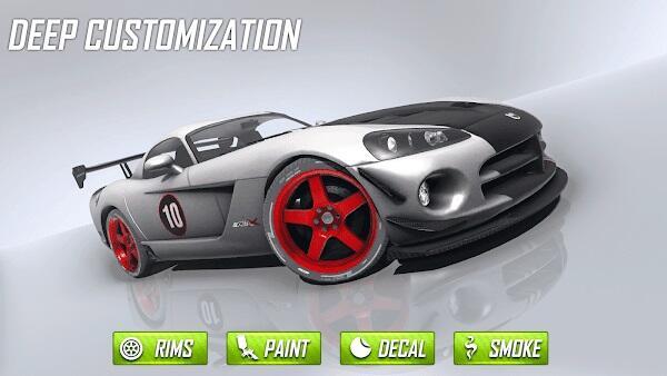 racing in car 2021 apk free download