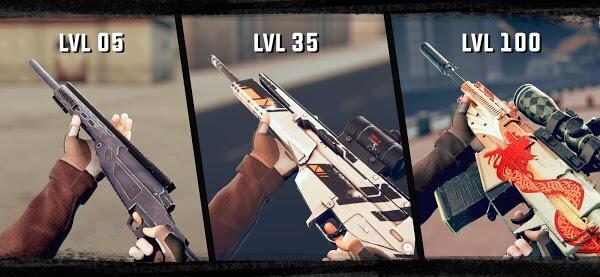 sniper 3d apk latest version