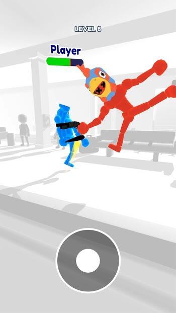 stickman ragdoll fighter mod apk