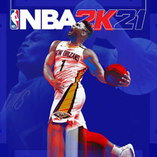 NBA 2k21 Mod APK 1.0 (Unlimited money)