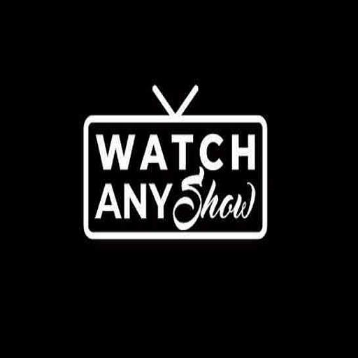 Watch Any Show Mod APK 2.0.1 (No Ads)