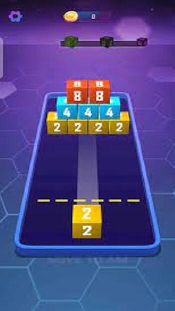 2048 cube winner apk unlimited money