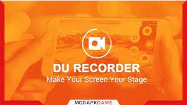 du screen recorder apk free download